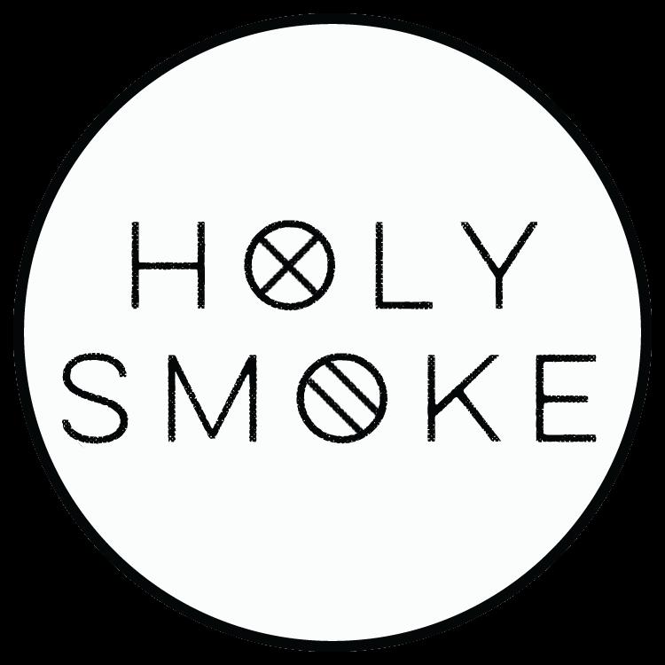 vertalen voor holy smoke restaurant